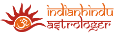 Indian Hindu Astrologer